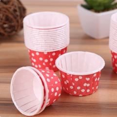 1oz paper souffle cups,muffin cups,cupcake liners,baking cups
